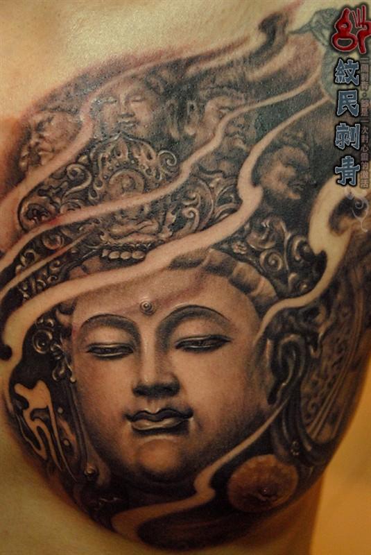 纹身恢复期间必须知道的常识图片