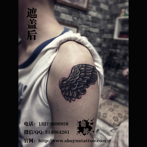 图腾纹身,梵文纹身,纹身图片